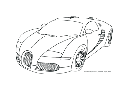 Lamborghini Coloring Pages To Print At Getdrawingscom Free For
