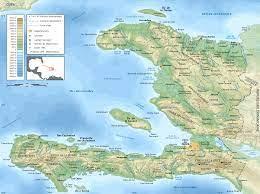 Liste der Flüsse in Haiti – Wikipedia