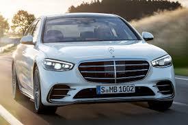 De 93.438 a 117.786 euros. Mercedes Benz Clase S 2021 100 Kilometros Electricos Para El Hibrido Enchufable Soymotor Com