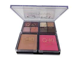 Q-Ki Large Beauty Advent 24 Days Calendar Christmas Countdown Women Teen  Gift