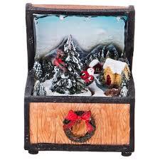 <b>Фигурка Lefard</b> Рождественский Сундук 868-104 — купить по ...