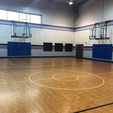photo of fitness connection rtp durham nc united states indoor basketball