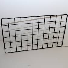 mini wire grid display panels view larger