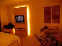 hotel room lighting. Hilton Singapore: Nice Touch Of Hotel Room Lighting E
