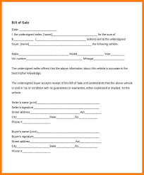 bill of sale form for auto 8 vehicle bill of sale template word sample travel bill