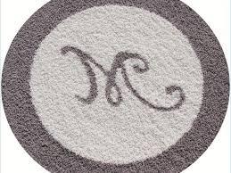 great white round bathroom rug round bathroom rugs cievi home