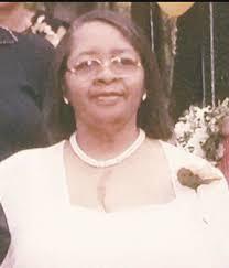 Gladys Burton - Jacksonville, North Carolina , Saunders Funeral Home -  Memories wall