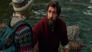 Watch the official first 10 minutes clip and trailer for a quiet place, a horror movie starring emily blunt. Prime Video A Quiet Place