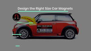 Car Magnet Design Tips What Are Car Magnets How To Design Effective Car Magnets