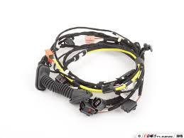 genuine volkswagen audi kp hatch wiring harness left es 322350 1k6971147p hatch wiring harness left responsible for electrical transmission lsaquo rsaquo