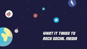 how to become a social media manager what it takes to rock social media livechat