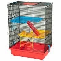 «<b>Клетка для грызунов</b> INTER-ZOO Teddy 2 для крыс» — Товары ...
