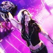 Former WWE Diva Kaitlyn Divas Champion by WWEDivasFan4Life on ...
