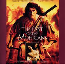 Последний из могикан (<b>саундтрек</b>) - The Last of the Mohicans ...