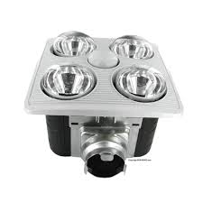heater fan for bathroom ceiling image