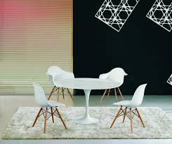 hi gloss saarinen marble dining table for dining room decoration fabulous eero saarinen style 60