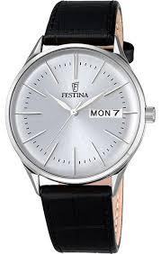 <b>FESTINA</b> Classic <b>F6837</b>/1 - купить <b>часы</b> в в официальном ...