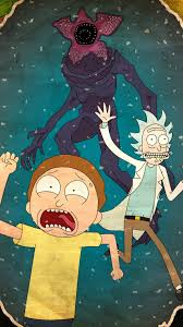 You can download the wallpaper and also utilize it for your 10 new and newest rick and morty 4k wallpaper for desktop computer with full hd 1080p (1920 × 1080) free download. Morty Hd Wallpapers Backgrounds