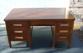 old office desks. Antique Office Desks For Sale Cosy In Decorating Home Ideas With Vintage Old