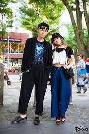 His & Hers Harajuku Streetwear w/ Yohji Yamamoto, <b>Comme des</b> ...