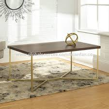 end tables contemporary coffee table