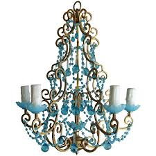 unique aqua blue chandelier and french macaroni beaded aqua blue chandelier for 15 aqua blue aqua blue chandelier