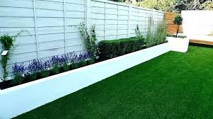 raised garden bed fence ideas small designs 5