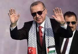الرئيس التركي رجب طيب #أردوغان... - Amman City - مدينة عمان