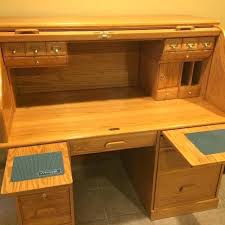 roll top desks for computers oak roll top desk within best winners only computer for in ideas 5 roll top computer desk plans free