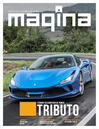 Genesis Welding And Design Solutions Sa De Cv Maqina Magazine Issue 17 By Maqina Issuu