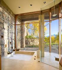 contemporary bathroom by rkd architects inc