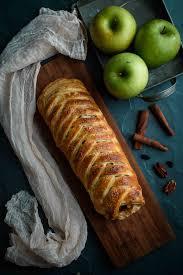 Apple Strudel - Pepper Delight