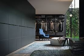 floor to ceiling windows is a gorgeous thing to have in a walk in wardrobe
