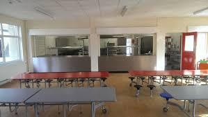 school dining room furniture. drumachose primary school dining room furniture 0