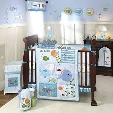 baby nursery under the sea baby nursery ocean theme ideas crib bedding decor themed