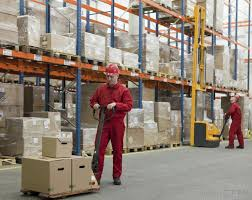 what is a receiving clerk pictures a receiving clerk check incoming shipments at a warehouse