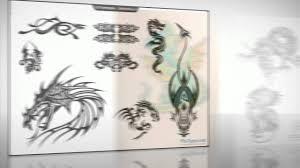 кто он великий и ужасный дракон в искусстве тату фантастический мир