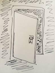 open door policymy daughter has an open door policy she likes all doors to