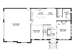 single level house plans one level home plans one level house floor plans with floor plan