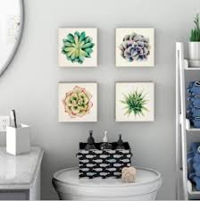 pastel heart wall decor set trendy