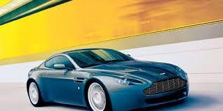 2006 Aston Martin V 8 Vantage