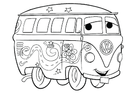 Car Coloring Pages Printable For Free Printable Cars Coloring Pages