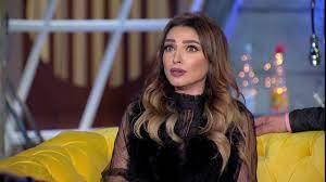 روجينا تتحدث عن ذكريات طلب اشرف زكي للجواز - YouTube