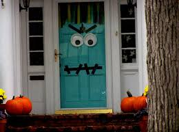 Halloween Decoration Ideas For House Halloween Party Preparation Images