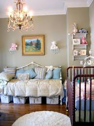 Nurseries Kelligallen Room For Two Rend Hgtvcom