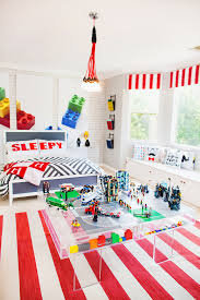 kendra wilkinson s son s lego room