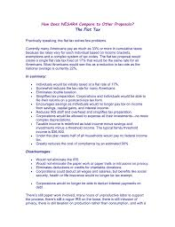 Flat Tax Chart How Does Nesara Compare To Other Proposals The Flat Tax