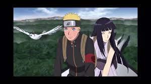 The Last: Naruto The Movie | Naruto Confesses His Love For Hinata |  NaruHina Love Story - YouTube