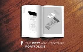 Architectural Design Portfolio Examples The Best Architecture Portfolio Designs Archdaily