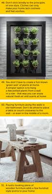 101 Superb Pieces of Interior Design Advice